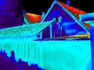 Thermografie Groningen is specialist in thermografisch onderzoek