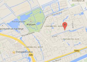 Energiekeurplus is specialist in energiebesparing in Lewenborg - Groningen