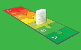 Verplicht energielabel bedrijfspand