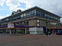 Energielabel kantoor Groningen