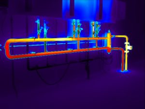 Thermografie Groningen is de specialist in thermografisch onderzoek