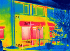 Thermografie Peize